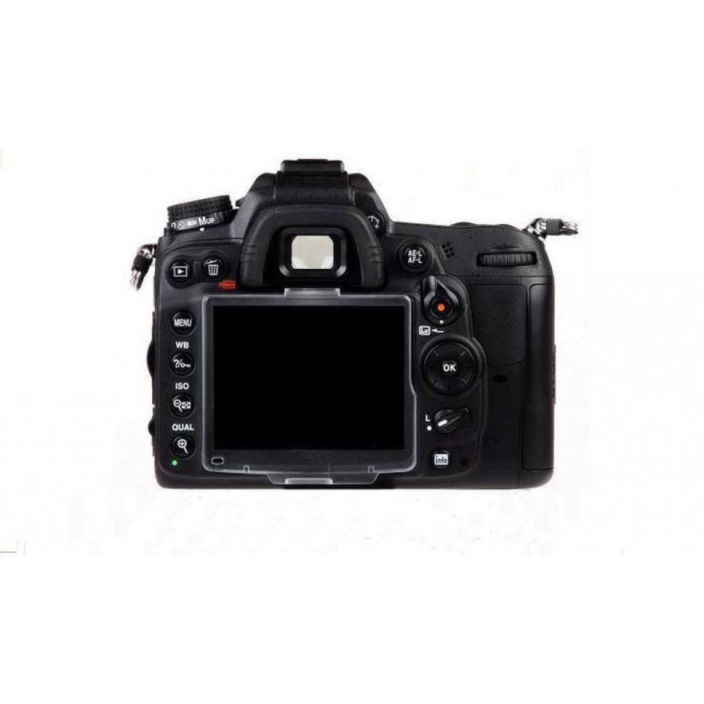 Защитная крышка для Nikon D90 ЖК дисплея (Nikon BM-10)