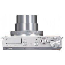 Фотоаппарат Canon PowerShot G9 X Mark II Silver