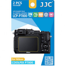 Защитное экран Professional LCD Screen Pro JJC LCP-P7800