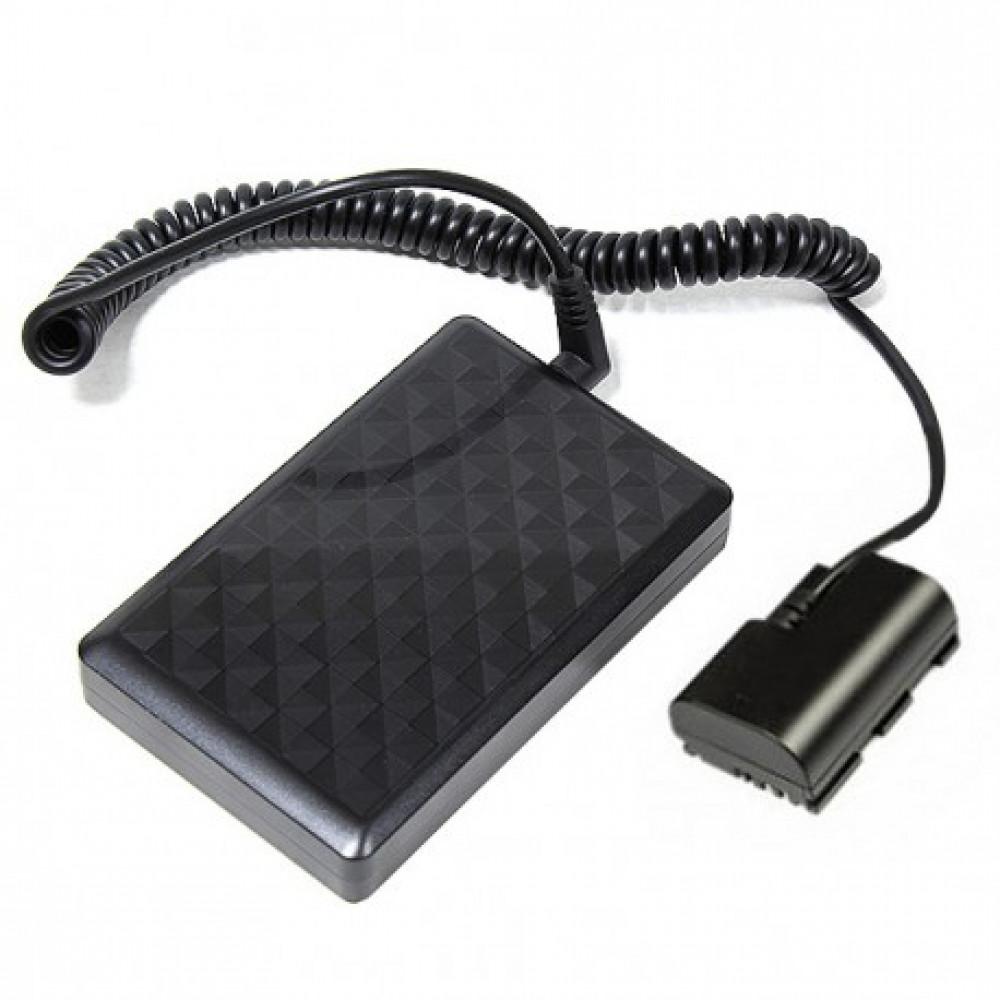 Внешний аккумулятор для Sony Alpha A6500 a6300 A7 7R a7R a7R II a7II 7S NEX-3 NEX-3N NEX-5( WG05-DRFW50)