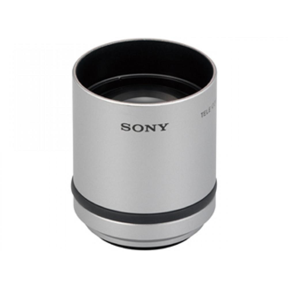 Телеобъектив с конверсией Sony VCL-DH2637