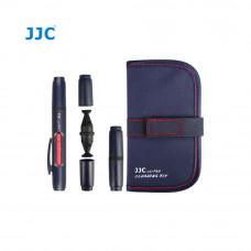 Объектив очиститель JJC CL-P5II ручка для Canon 750D 700D 760D для Nikon D5500 D5300 D5200 для Sony A6300 A6000 DSLR SLR