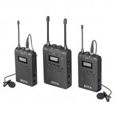 Boya BY-WM8 Pro-K2 TX8 Pro+TX8 Pro+RX8 Pro