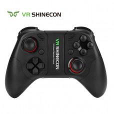 Беспроводная Связь Bluetooth VR Shinecon SC-C07 Joystick Gamepad for IOS Android PC TV