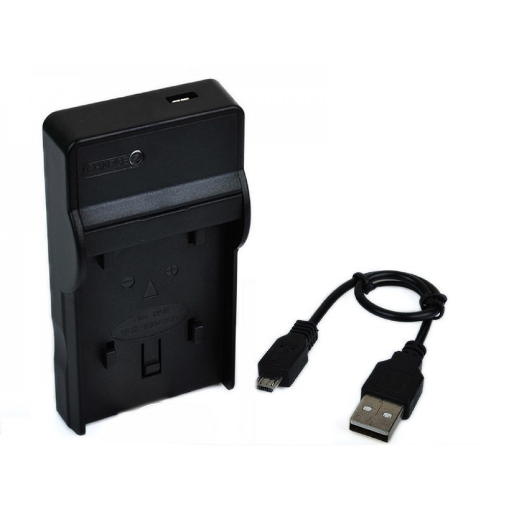 Зарядка USB для Аккумулятор Canon LP-E17