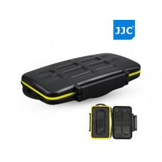 Водонепроницаемый футляр для карты памяти JJC SD/SXS5