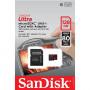 SanDisk Micro SDXC-128GB Ultra 80MB/s-533X