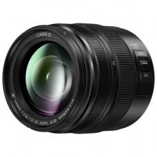 Объектив Panasonic 12-35mm f/2.8 II ASPH. O.I.S. Lumix G X Vario (H-HSA12035E)