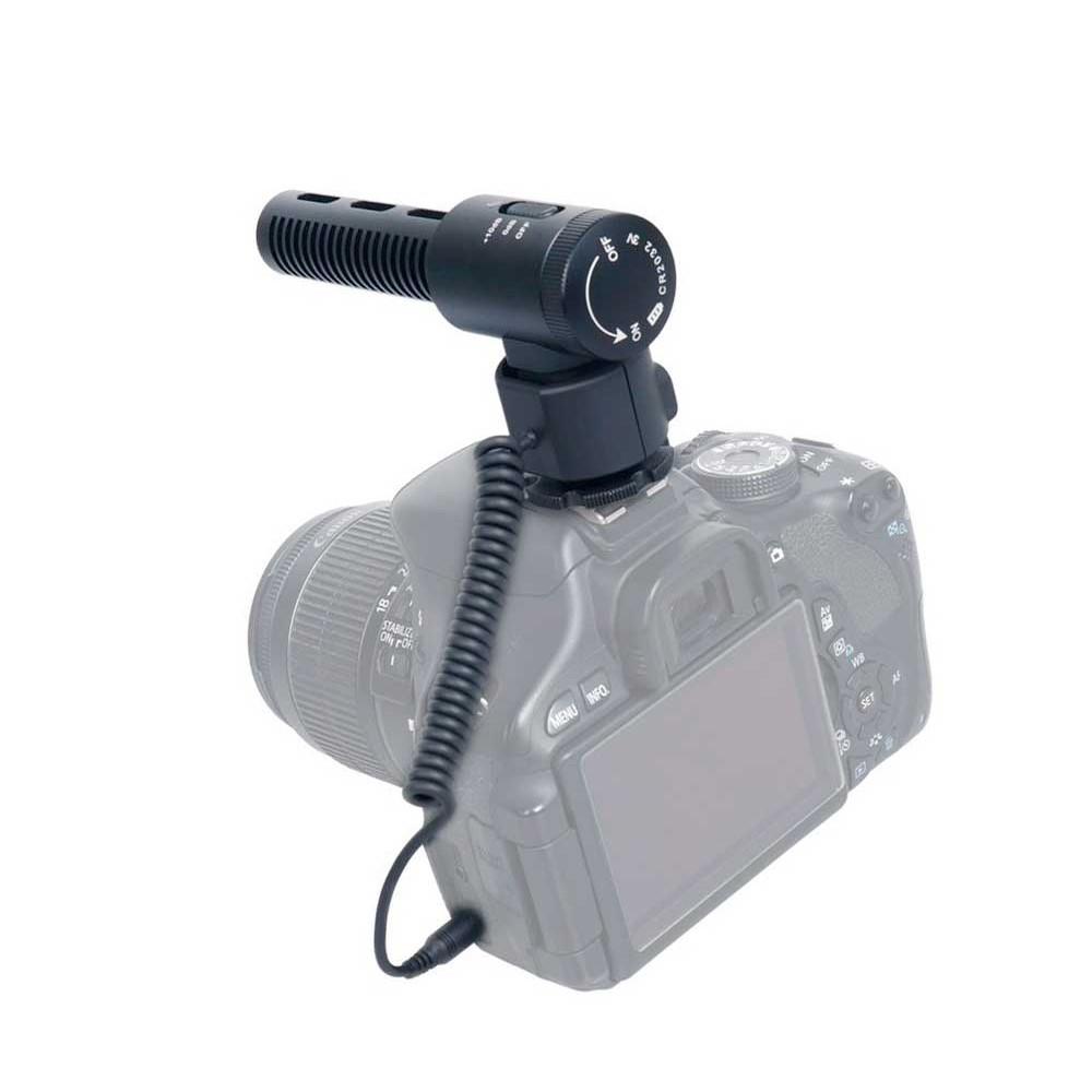 Микрофон Commlite CoMica CVM-V20