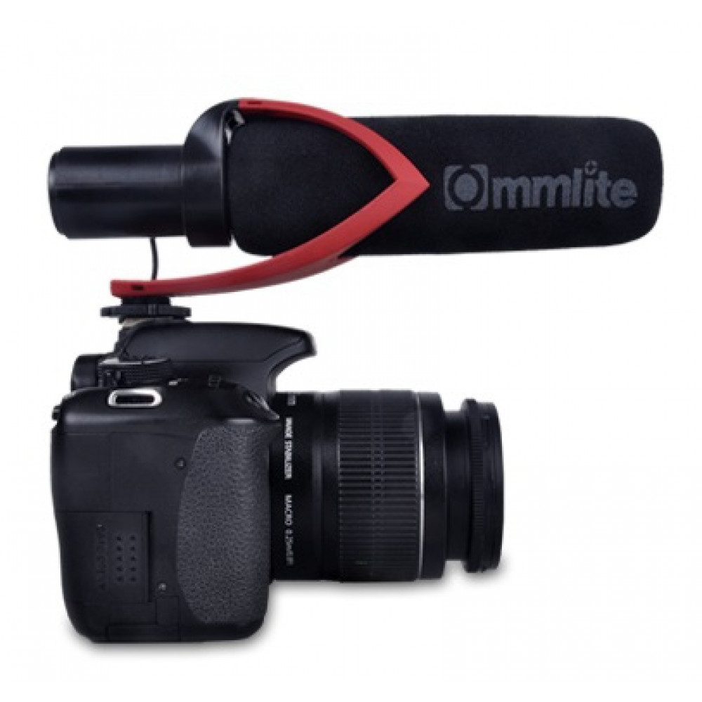 Микрофон Commlite CoMica CVM-V30