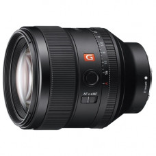 Объектив Sony FE 85mm f/1.4 GM (SEL-85F14GM)