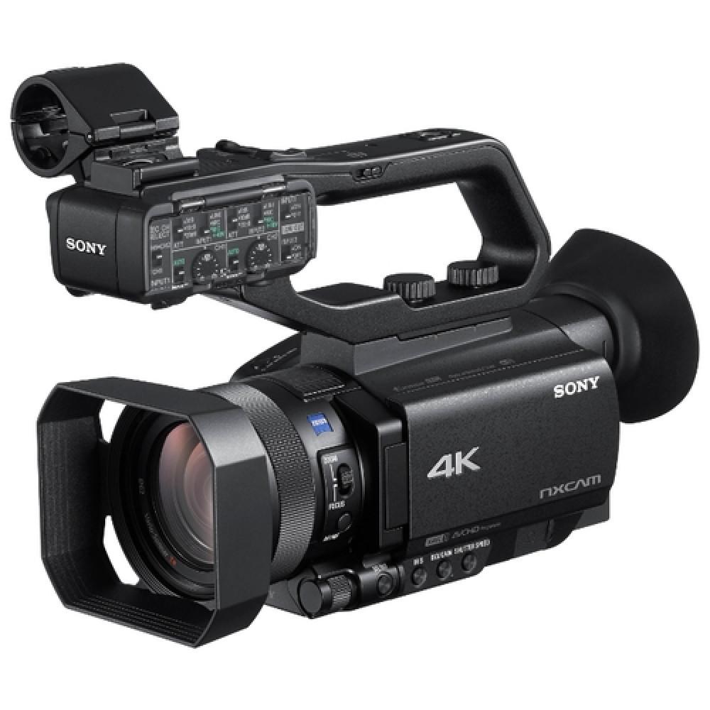 Видеокамера Sony HXR-NX80