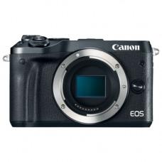 Фотоаппарат Canon EOS M6 Body Black