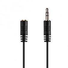 Comica CVM-CPX Женский 3,5 мм аудио Микрофон конвертер кабеля для камера видеокамер