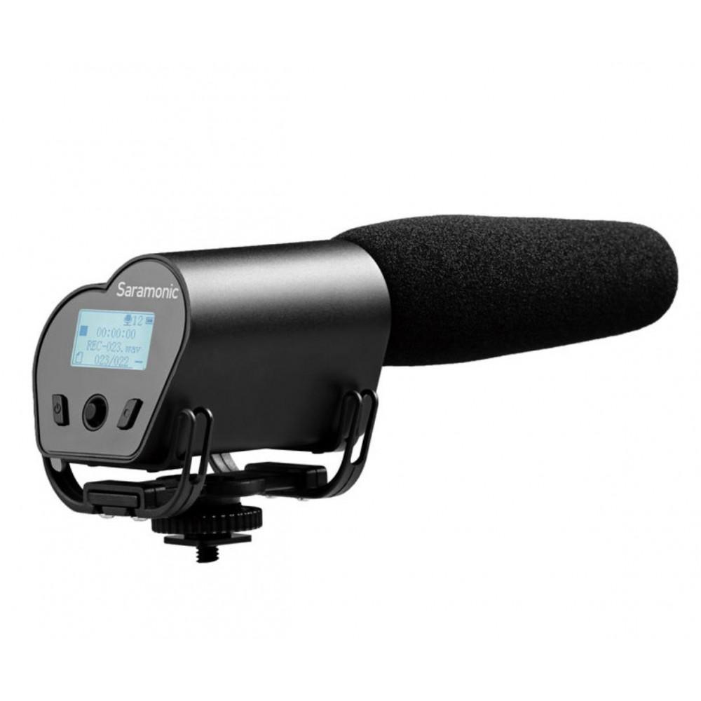 Микрофон Saramonic Vmic Recorder