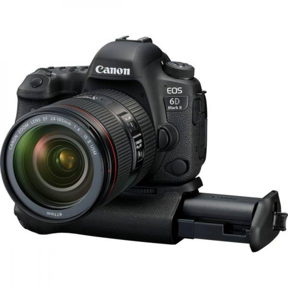 Батарейные ручки Gokyo BG-E21 для Canon Eos 6D Mark II
