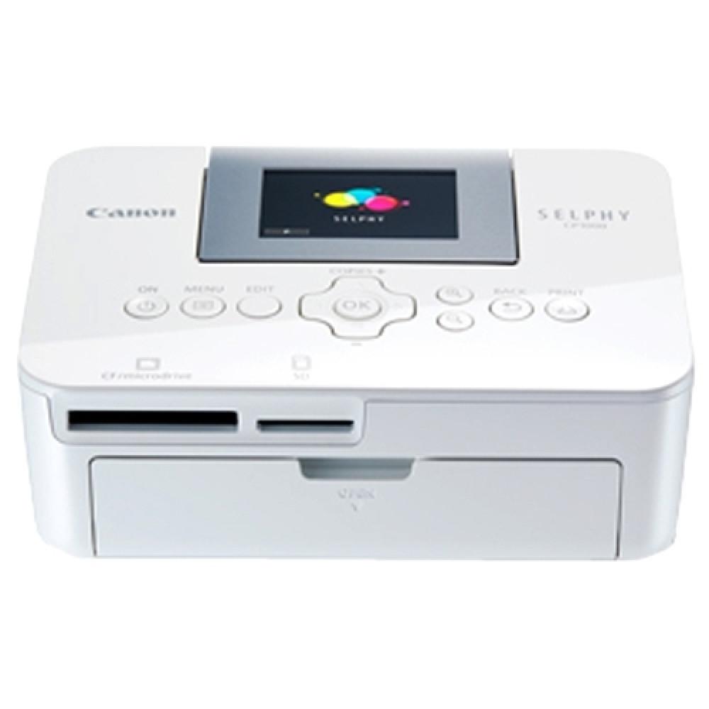 Принтер Canon Selphy ES20