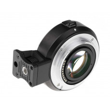Адаптер Viltrox EF-E II Speed Booster для Canon EF на байонет Sony E-mount