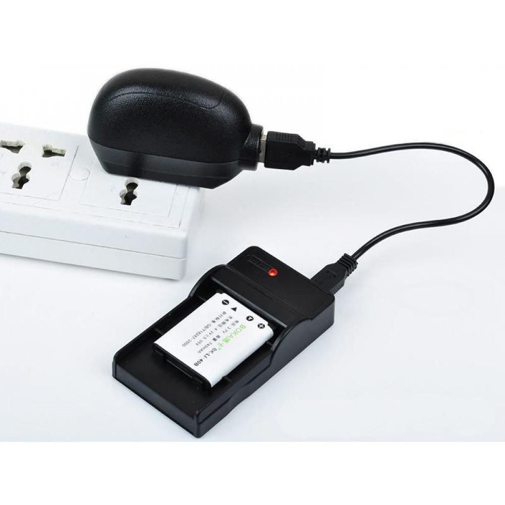 Зарядное устройство микро-usb Digital DC-K5 NP-FZ100