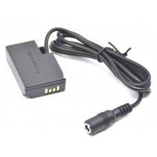 Переходник для питания зарядное устройство DR-E18 LP-E17