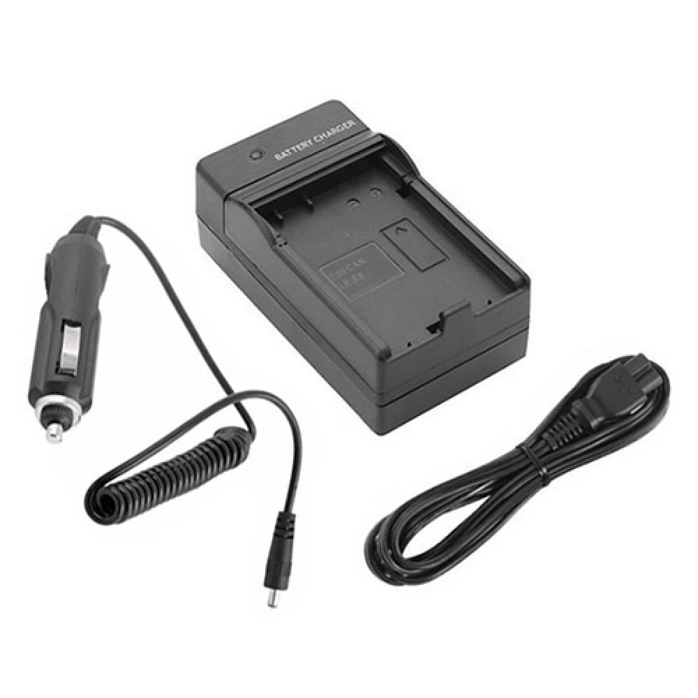 Зарядное Устройство Protech NB-5L для Canon NB-5L