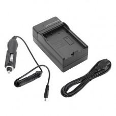 Зарядное Устройство Protech FE1 для Sony NP-FC11