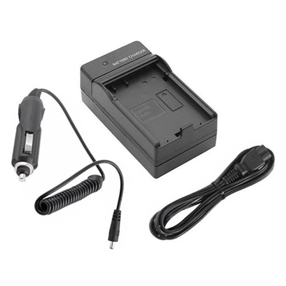 Зарядное Устройство Protech DU-21/14 для Panasonic DU-07/14/21