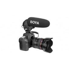 Накамерный направленный микрофон Boya BY-BM3030