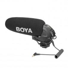 Накамерный направленный микрофон Boya BY-BM3031