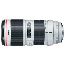 Объектив Canon EF 70-200mm f/2.8L IS III USM
