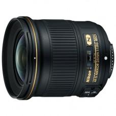 Объектив Nikon AF-S 24mm F1.8G ED Nikkor