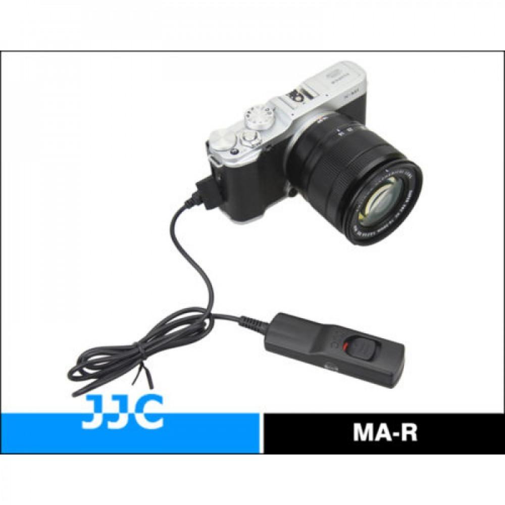 Пульт JJC MA-R для Fujifilm Заменяет RR-90 ]