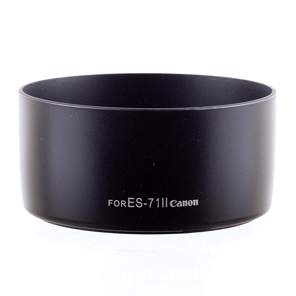 Бленда для Canon ES-71 II для Canon EF 50mm f/1.4 USM