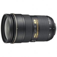 Объектив Nikon 24-70mm f/2.8G VR ED AF-S Nikkor