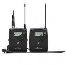 Радиосистема Sennheiser EW 112P G4 B-Band