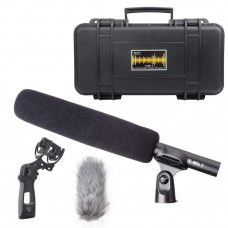 Микрофон Aputure Deity S-Mic 2 Location Kit Rycote