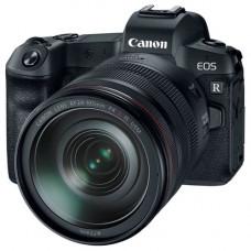 Фотоаппарат Canon EOS R Kit с RF 24-105mm f/4L USM