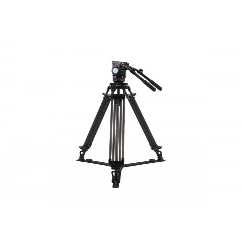 Карбоновый видеоштатив Sirui BCT-2203 + BCH-20