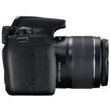 Фотоаппарат Canon EOS 2000D EF-S 18-55 III Kit