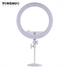 Кольцевой светодиодный осветитель Yongnuo YN-208S
