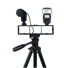 Держатель LituFoto Y8 универсальный для Вспышки