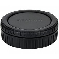 Крышка передняя и задняя для Canon RF Mount JJC L-RCRF