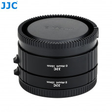 Макрокольцо JJC AET-SES (II) для Sony E-Mount (10мм/16мм)