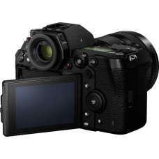 Фотоаппарат Panasonic Lumix DC-S1 R Kit 24-105mm f/4.0 Macro OIS