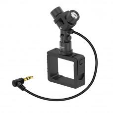 Микрофон стерео X/Y Comica MT06