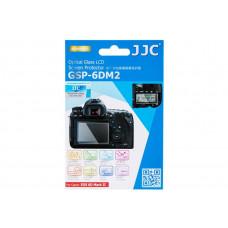 Защитное стекло JJC для CANON EOS 6D Mark II