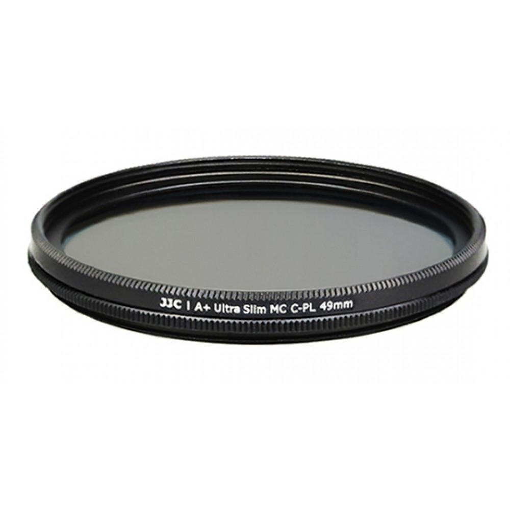 JJC F-CPL49 Ultra-Slm