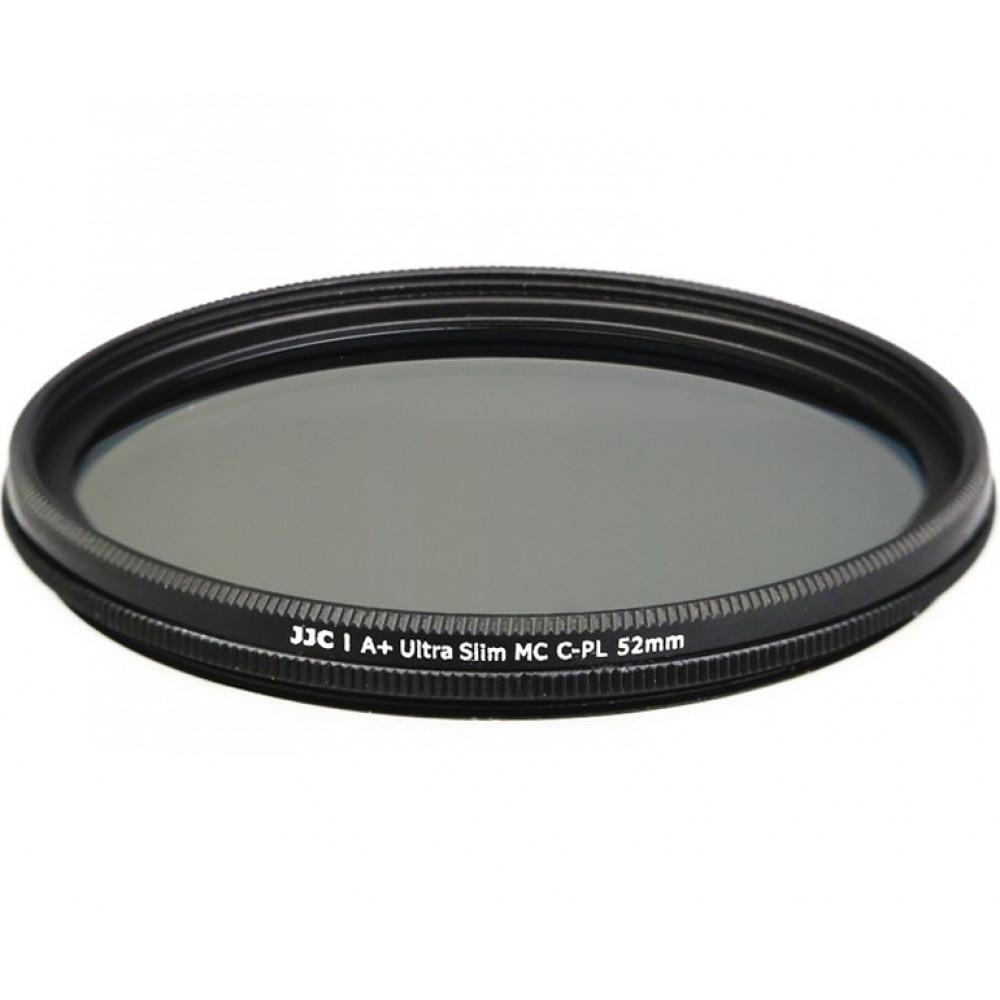 JJC F-CPL52 Ultra-Slm