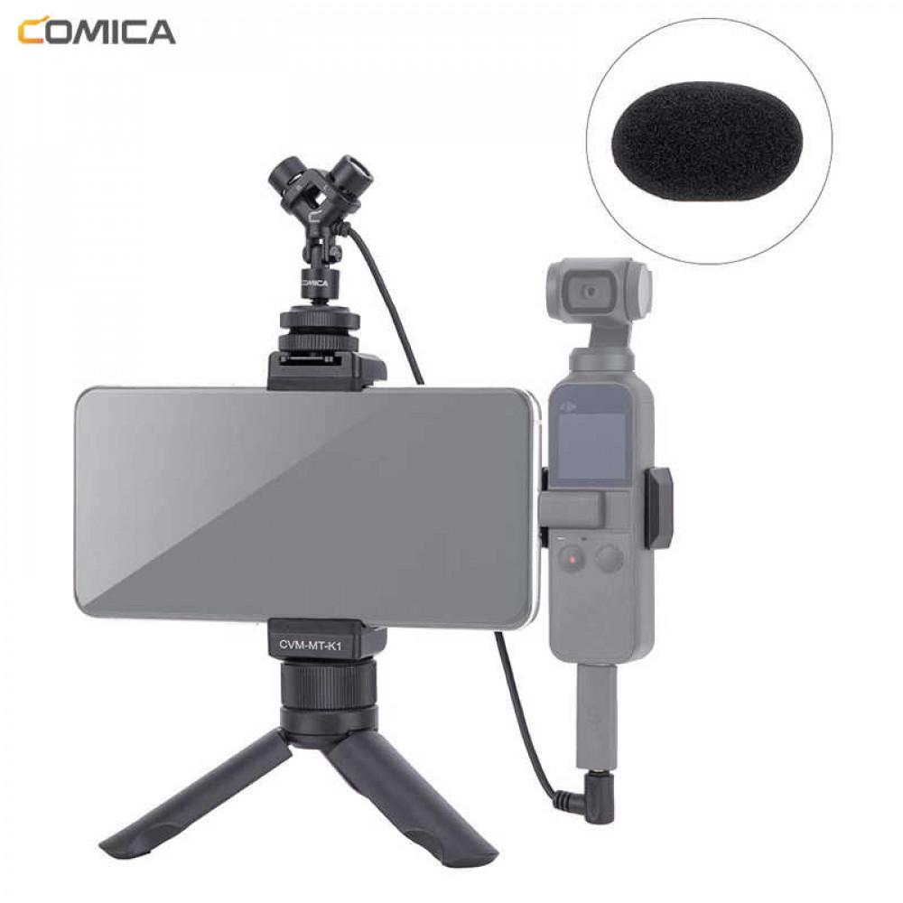 Микрофон COMICA CVM-MT-K1