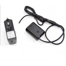 Сетевой адаптер AC-FZ100 для Sony A7RIII, A7R3, A9, A7RM3, A7SIII, ILCE-9